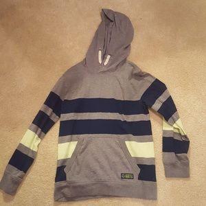 Gap kids boys hoodie size medium